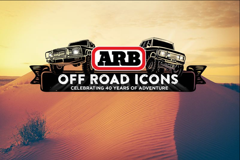 ARB Icons Project