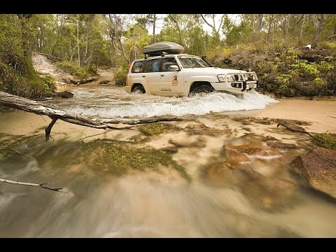 PAT CALLINAN ADVENTURES: CAPE YORK PART ONE AND TWO