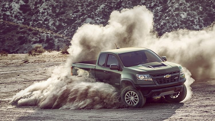 2017-chevrolet-colorado zr2