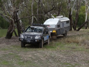 Camps Australia Wide Rig